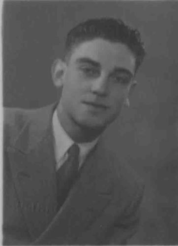 José Quijano Párraga 1931