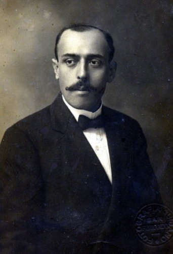 Manuel Quijano Gómez