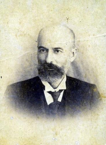 Manuel Quijano López