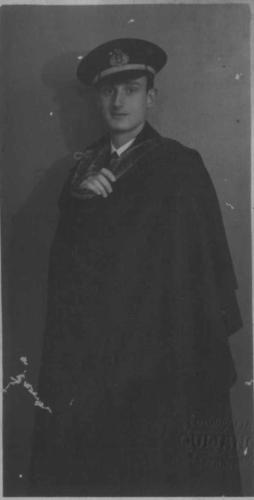 Manuel Quijano Párraga, 1932