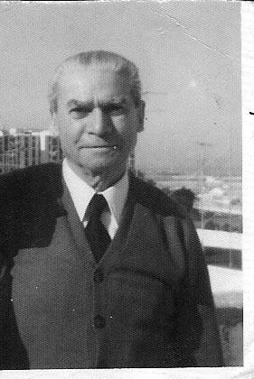 Ramón Quijano Macías