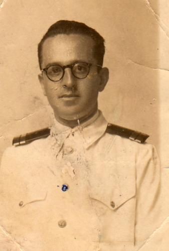 Antonio Quijano Párraga