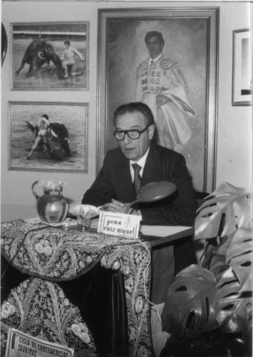 Conferencia de Joaquín Quijano