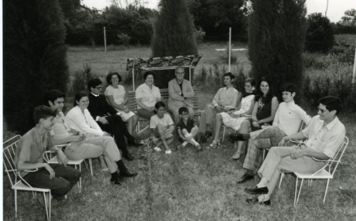 Familia Quijano  Álvarez